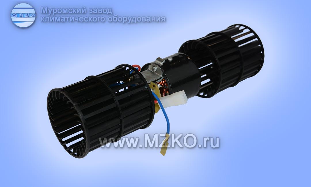 Вентиляторный блок ОС-7-12(24))