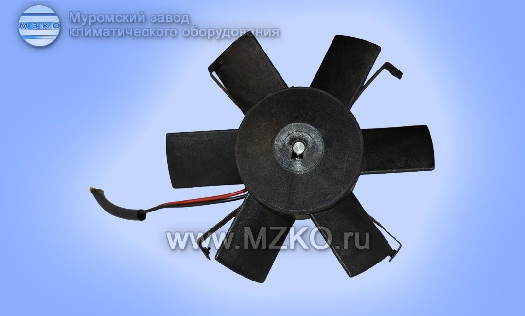 Вентиляторный блок ОС-6(6А, ОТ-2)-12(24)