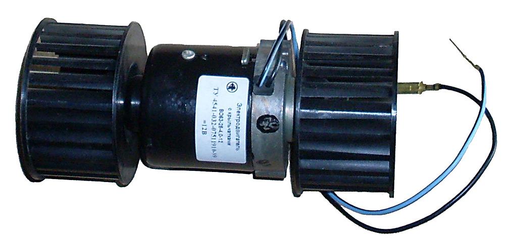 Вентиляторный блок ОС-4