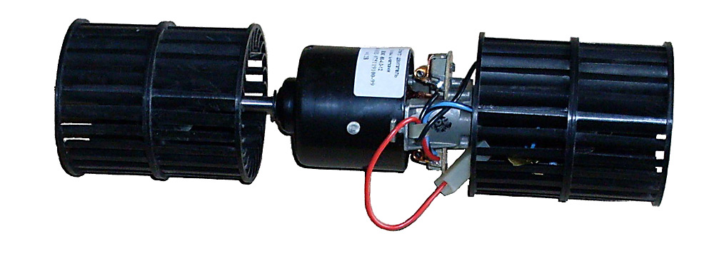 Вентиляторный блок ОС-7